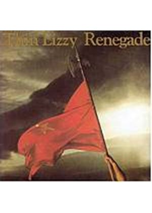 Thin Lizzy - Renegade (Music CD)