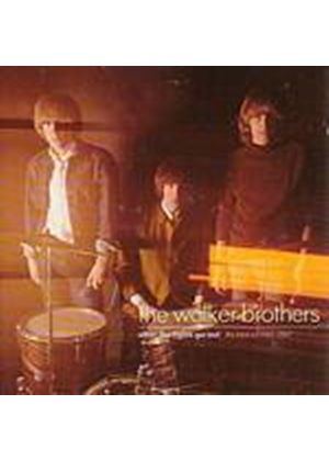 The Walker Brothers - After The Lights Go (Music CD)