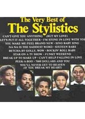 The Stylistics - Best Of The Stylistic (Music CD)