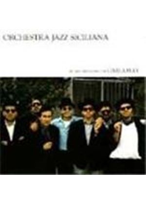 Orchestra Jazz Siciliana - Plays The Music Of Carla Bley