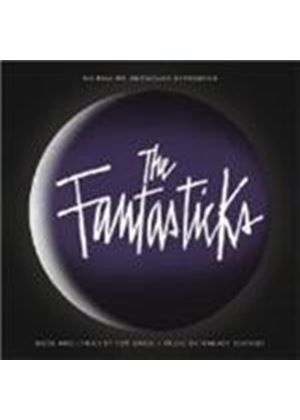 Original Cast Recording - The Fantasticks
