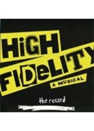 Original Broadway Cast Recording - High Fidelity