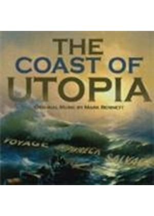 Original Soundtrack - The Coast Of Utopia (Bennett)