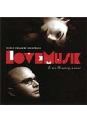 Original Broadway Cast Recording - Lovemusik