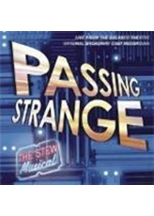 Original Broadway Cast Recording - Passing Strange