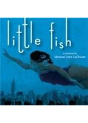 Various Artists - Little Fish (Music CD)