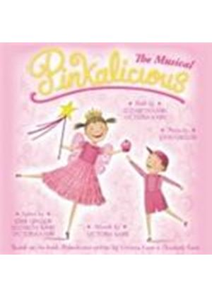 Various Artists - Pinkalicious (Music CD)