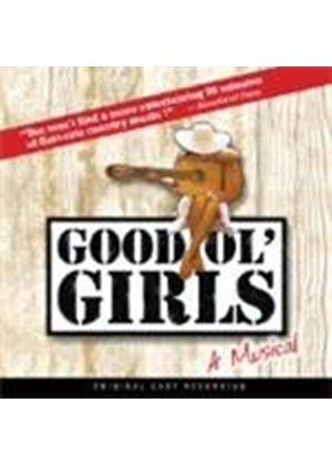 Original Cast - Good Ol' Girls (Music CD)
