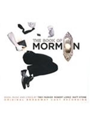 Stephen Oremus - Book of Mormon (Music CD)