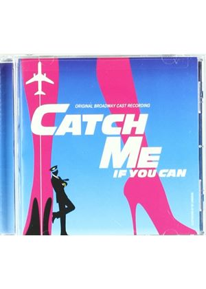 Original Cast Recording - Catch Me If You Can (Music CD)
