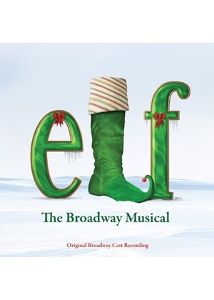 Original Cast Recording - Elf - The Musical (Music CD)