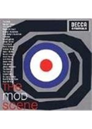 Various Artists - Mod Scene, The