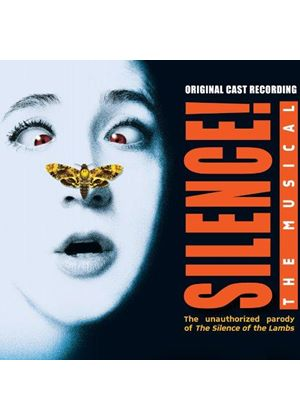 Original Broadway Cast - Silence! (The Musical) (Music CD)