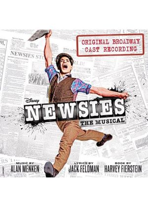Soundtrack - Newsies (Original Soundtrack) (Music CD)