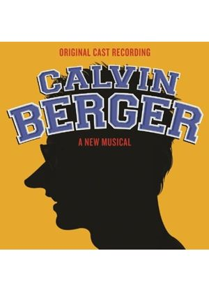 Soundtrack - Calvin Berger (Original Soundtrack) (Music CD)
