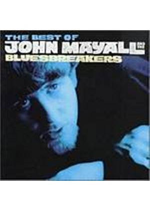 John Mayall - Best Of - As It All Began 1964-69 (Music CD)