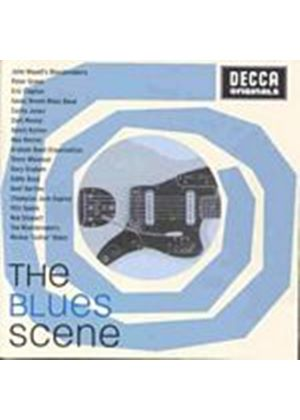 Various Artists - Blues Scene, The (Music CD)