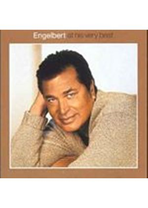Engelbert Humperdinck - At His Very Best (Music CD)