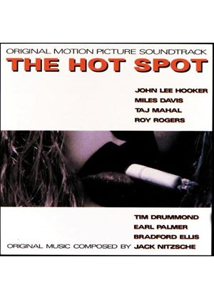 Original Soundtrack - The Hot Spot (Music CD)