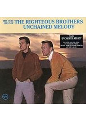 The Righteous Brothers - Very Best Of (Music CD)