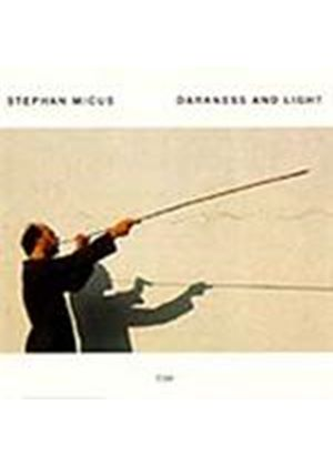 Stephan Micus - Darkness And Light (Music CD)