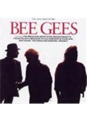 The Bee Gees - The Very Best Of The Bee Gees (Music CD)