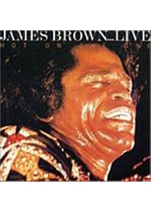 James Brown - Hot On The One (Music CD)