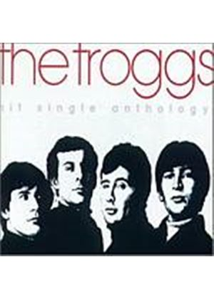 The Troggs - The Best Of (Music CD)
