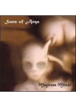 Suns Of Arqa - Magiczna Milosc (Music CD)