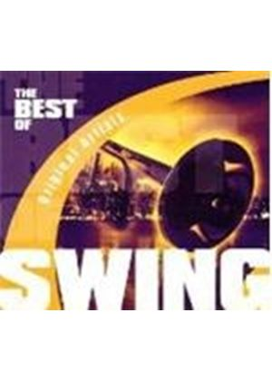 Various Artists - Best Of Swing (Music CD)