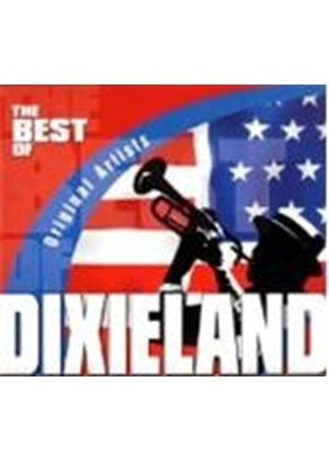 Various Artists - Best Of Dixieland (Music CD)