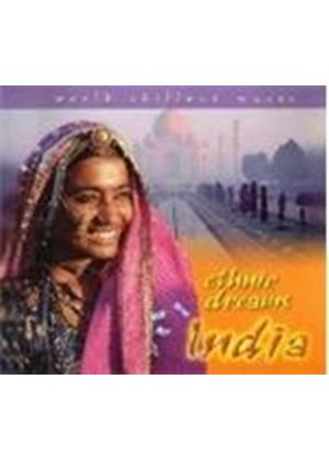 Various Artists - Ethnic Dreams - India (Music CD)