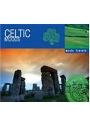 Various Artists - Music Travels - Celtic Moods (Music CD)