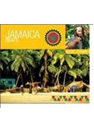Various Artists - Music Travels - Jamaica Beats (Music CD)