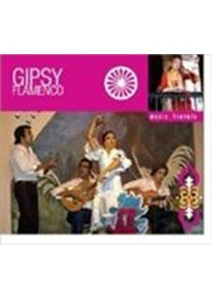 Various Artists - Music Travels - Gipsy Flamenco (Music CD)