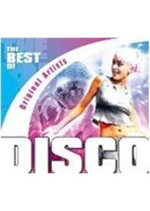 Various Artists - Best Of Disco (Music CD)