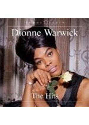Dionne Warwick - Hits, The (Music CD)