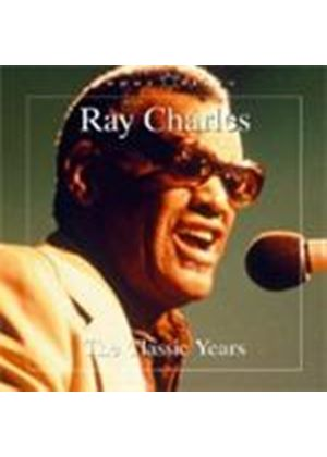 Ray Charles - Classic Years (Music CD)