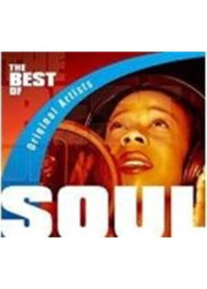 Various Artists - Best Of Soul (Music CD)