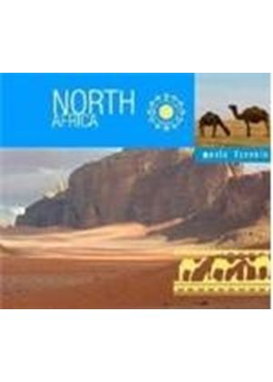 Various Artists - Music Travels - North African (Music CD)