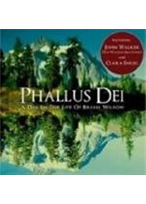 Phallus Dei - Day In The Life Of Brian Wilson, A (Music CD)
