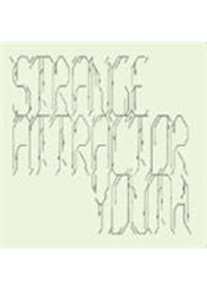 Strange Attractor - Youth (Music CD)