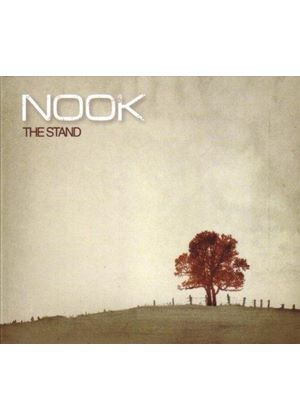 Nook - Stand (Music CD)