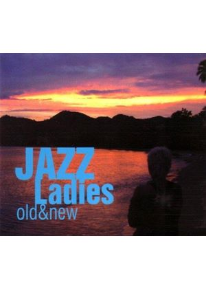 Various Artists - Finest (Jazz Ladies  Old & New) (Music CD)