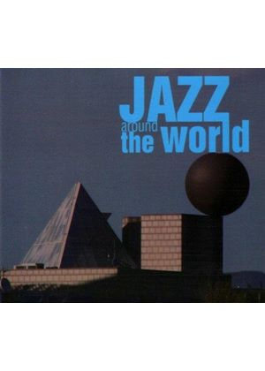 Various Artists - Finest (Jazz Around The World) (Music CD)