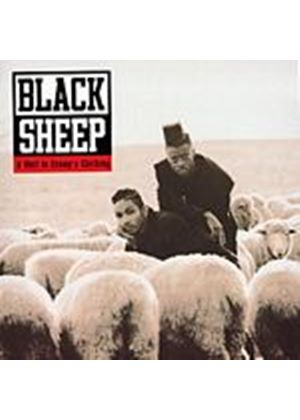 Black Sheep - A Wolf In Sheeps Clothing (Music CD)