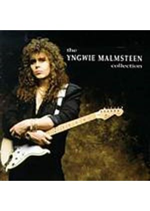 Yngwie Malmsteen - The Collection (Music CD)