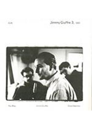 Jimmy 3 Giuffre - Fusion/Thesis (Music CD)