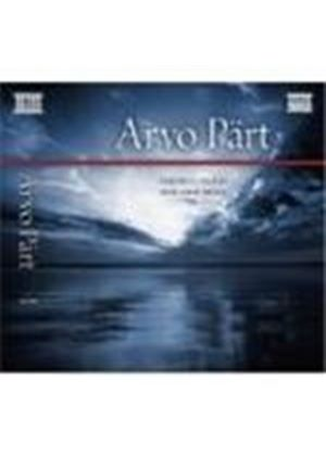 Arvo Part - Fratres, Passio, Berliner Messe (Music CD)