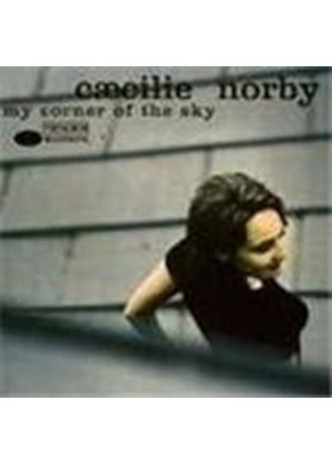 Norby Ceacilie - My Corner Of The Sky